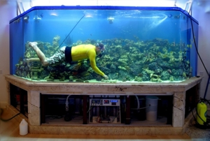 Обогреватель аквариум своими руками